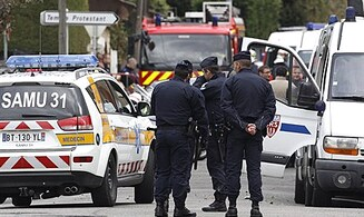 Toulouse Terrorist Buried in France