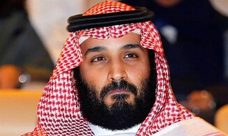 Saudi Crown Prince linked to hacking of Amazon head's phone