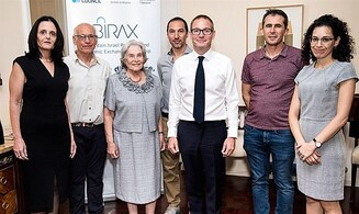 £2.8 million awarded to joint British-Israeli medical research