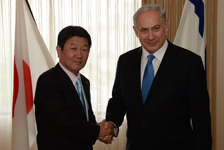 Israel, Japan Sign First Industrial R&D Agreement - Foreign Affairs